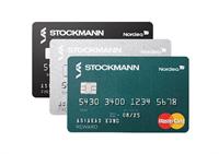 Huone metsänäköalalla / STOCKMANN